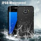 grass covering - Original Redpepper Waterproof Shockproof Case Cover For Samsung Galaxy S7 Edge