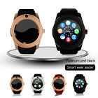 V8S smart watch OGS touch screen Alarm clock/stopwatch/ step/ sleep monitoring..