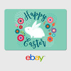 eBay Digital Gift Card - Happy Easter - Fast email delivery
