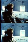 X-Men The Last Stand Hugh Jackman 2 strips of 5 35mm Unmounted film cells Berry