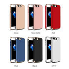"""External Battery Charger Case Cover Portable  Power Bank For Apple 4.7"""" iPhone 6"""