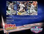 2017 TOPPS OPENING DAY BASEBALL SINGLE U-PICK COMPLETE YOUR SET