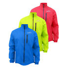 Men's Water WindProof Cycling Running Outdoor Jacket Lightweight Reflective