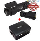 NEW BlackVue DR650S-2CH Car Black Box Dash Cam with Power Magic Battery Pack