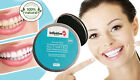 Infinitive Beauty Natural Activated Charcoal Tooth Teeth Whitening Powder Paste