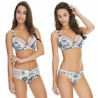 Fresco Side Support Plunge & Balcony Bras & Short Sets by Freya Lingerie 17% Off