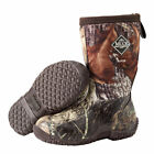 Muck Boot Company Rover Ii Boots, Color: Mossy Oak Break-Up Rvt-MobuHunting Footwear - 153008