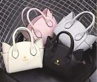 New Cute Women Ladies Handbag Shoulder Bags Tote Purse Messenger Hobo Cat Bag