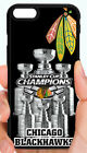 CHICAGO BLACKHAWKS NHL PHONE CASE FOR IPHONE XS MAX XR X 8 7 6S 6 PLUS 5C 5 5S 4 $14.99 USD on eBay