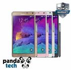Samsung Galaxy Note 4 Unlocked 32GB  Various Colours
