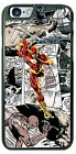 Marvel Comics Flash Phone Case Cover for iPhone Samsung Htc LG iPod Moto