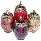 Moroccan Large size Tea Light Holder lantern In 4 Stunning Colours
