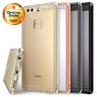 For Huawei P9 /P9 Plus | Ringke [FUSION] Clear PC Back TPU Protective Cover Case