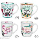 "Sheepworld Tasse / Becher - ""Mama/Mutti""- verschiedene Designs ***NEU2017***"
