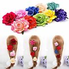 1Pc Hair Clip Brooch Bridal Bridesmaid Wedding Party Accessories