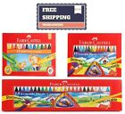 Faber Castell Crayons Kids - Pencil Art Craft School Office Stationary Business