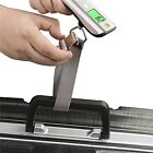 Luggage Scale LEOKOR Hand Scales with Tape Measure for Travel Baggage Weight NEW