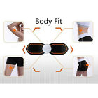 EMS Body Muscle Training Device Gym Home Training Gear Arm Belly Muscle Building