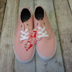 Vans Girls Camden Trainer Size UK 2 (3197476 loc S8) #