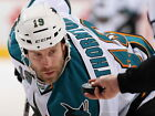 Joe Thornton San Jose Sharks Hockey HUGE GIANT PRINT POSTER $17.95 USD on eBay