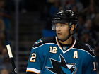 Patrick Marleau San Jose Sharks Hockey Sport HUGE GIANT PRINT POSTER $17.95 USD on eBay