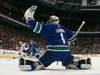 Roberto Luongo Vancouver Canucks Goaltender HUGE GIANT PRINT POSTER $8.95 USD on eBay