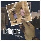 Songs in the Key of You by The Huntingtons (CD, Oct-2001, Tooth & Nail)