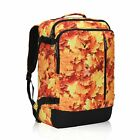 "20"" Carry-on Bag Cabin Approved Backpack Air Travel Luggage Suitcase Weekend Bag"