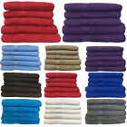 Egyptian Cotton Towels Hand Bath Sheet Large Bathroom New Luxury Jumbo 500 GSM