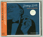 JIMMY SCOTT Doesn't Love Mean More CD JAPAN 2000 TKCB-72029 NEW SEALED s4986
