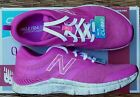 NEW BALANCE WX715HA2 CUSH WOMENS LITE COOL MESH ATHLETIC TRAINING SHOES LIST $80