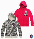 Monster High Sweatjacke / Kinderjacke / Jacke / Sweatpullover
