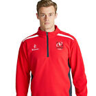 Ulster Rugby Boy's Mid Layer Fleece (2016-2017)