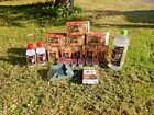 NATO BCB FIREDRAGON Cooker Latest British Army Issue HEXI STOVE & MULTI FUEL SET