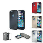 Iphone 6s 6Splus 6 6 plus 5/5S/SE cases 3 layer strong box kickstand cover
