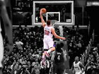 Blake Griffin Dunk Los Angeles Clippers Giant Print POSTER Affiche on eBay