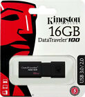 kingston USB DT100G3/16GB, 32GB USB3.0 Flash Pen Thumb Drive 16G, 32G