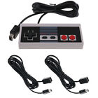 Replacement GamePad Controller & Extend Cable for Nintendo Mini Classic NES -US