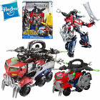 TRANSFORMERS BEAST HUNTERS OPTIMUS PRIME AUTOBOT TRUCK DRAGON ASSAULT FIGURE TOY - Time Remaining: 3 days 22 hours 38 minutes 50 seconds