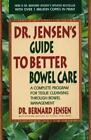 Dr. Jensen's Guide to Better Bowel Care Bernard Jensen Paperback Book WT30589