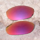 E.O.S Replacement Lenses for-Oakley Monster Dog Sunglass - Multiple Choice