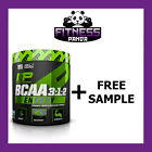 MusclePharm BCAA 3.1.2 Energy amino acids with energy + Free samples