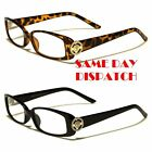 Limited Edition Stunning Kleo Quality Womens Ladies Reading glasses Design 915