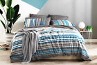 NEW Sheridan Pop By Sheridan Arrino Quilt Cover - Lake