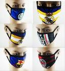 NEW 16/17 For Real Madrid barcelona Juventus AC inter football sport fans Mask