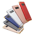 Premium Shockproof Hybird Hard Ultra Thin Case 3 IN 1 Cover For SAMSUNG NOTE 8