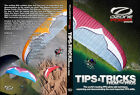 DVD Paramotor Tips & Tricks Ozone Power Paramotor Paragliding Learn To Fly UKPPG