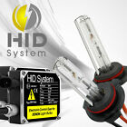 HID Conversion Kit H1 H4 H7 H11 H13 9007 9005 9006 H10 880 Headlight High & Low