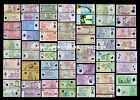 Polymer Banknotes Various Countries  * Multi Listing*