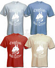 ENGLISH BULL TERRIER  M L XL XXL BULL TERRIER T-SHIRT